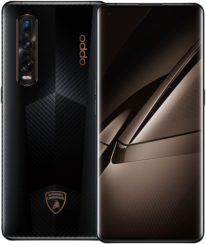 Lamborghini OPPO X2 Pro
