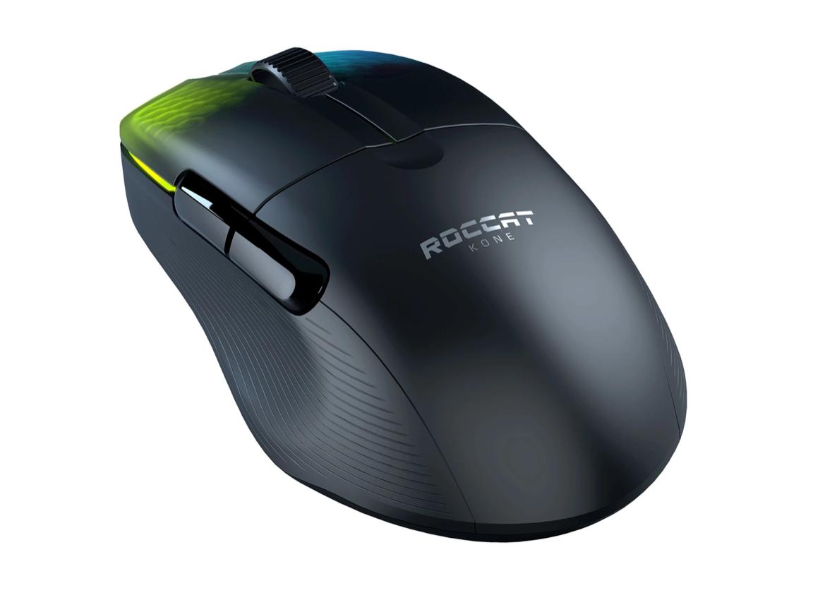 ROCCAT Kone Pro Air Lightweight RGB Mouse