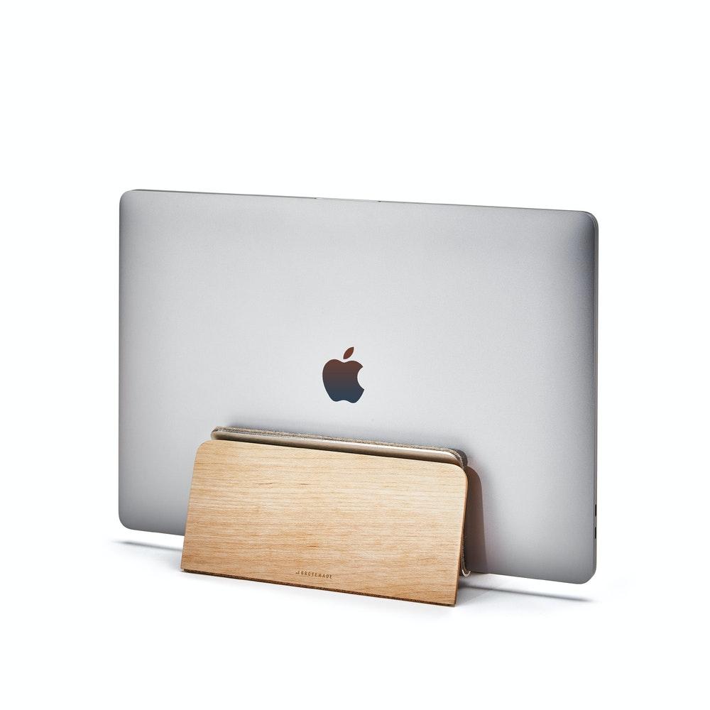 Grovemade MacBook Dock