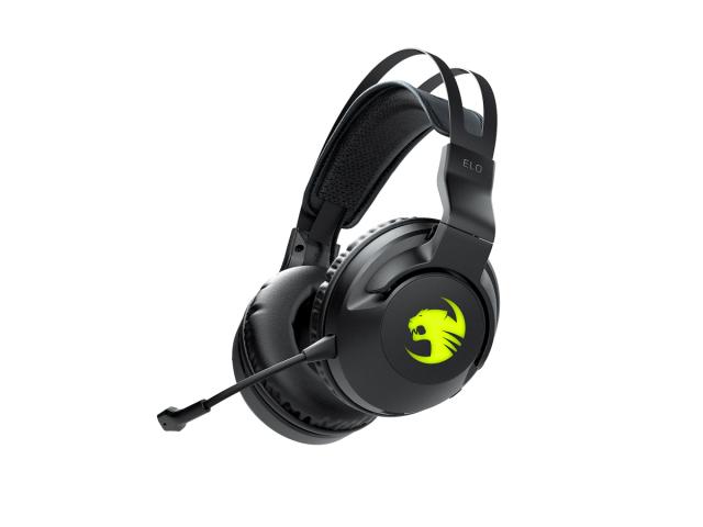ROCCAT Elo 7.1 Air Wireless Surround Headset